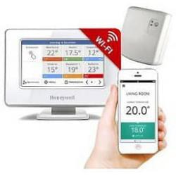 CONTROLLER WIRELESS 12 ZONE HONEYWELL