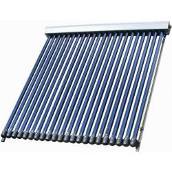 Pachet Solar Boiler 200 L + Panou 20 tuburi vidate