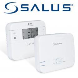 Salus RT510RF termostat ambiental programabil fara fir